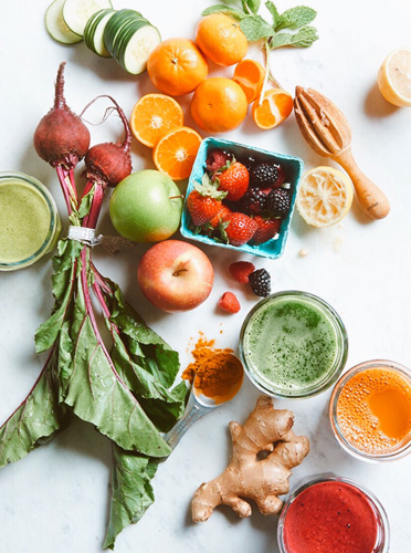 health and wellness - Shop my 10 Day Plant-Based Reset Cleanse