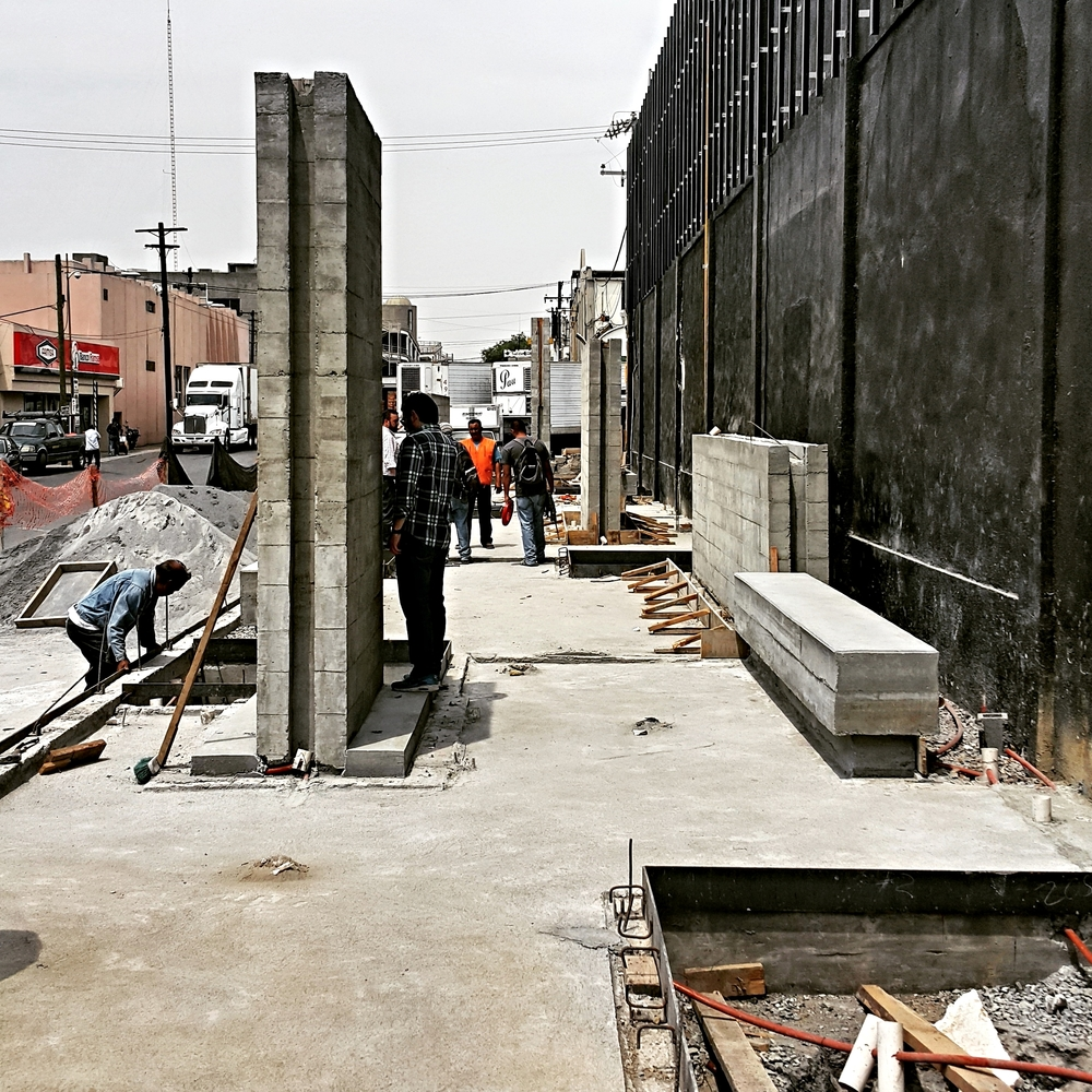 MONUMENTO MAE | FASE II, SAN NICOLÁS DE LOS GARZA, N.L.