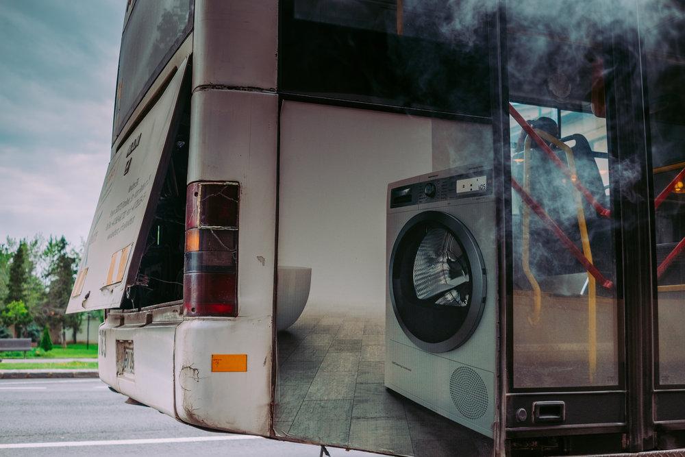 Brasov Bus