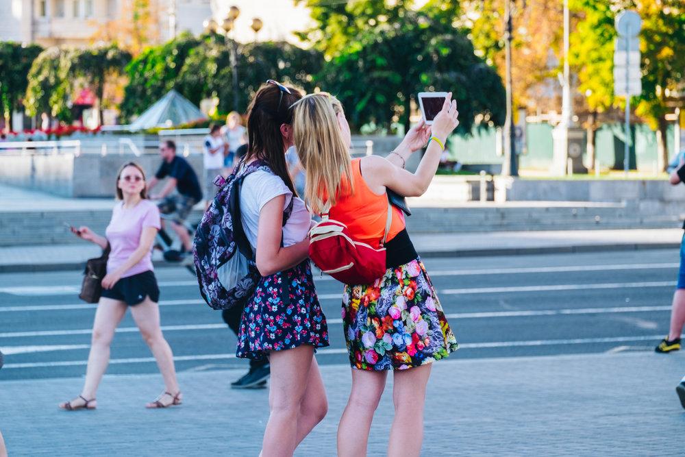 Kiev, Ukraine : August 2016