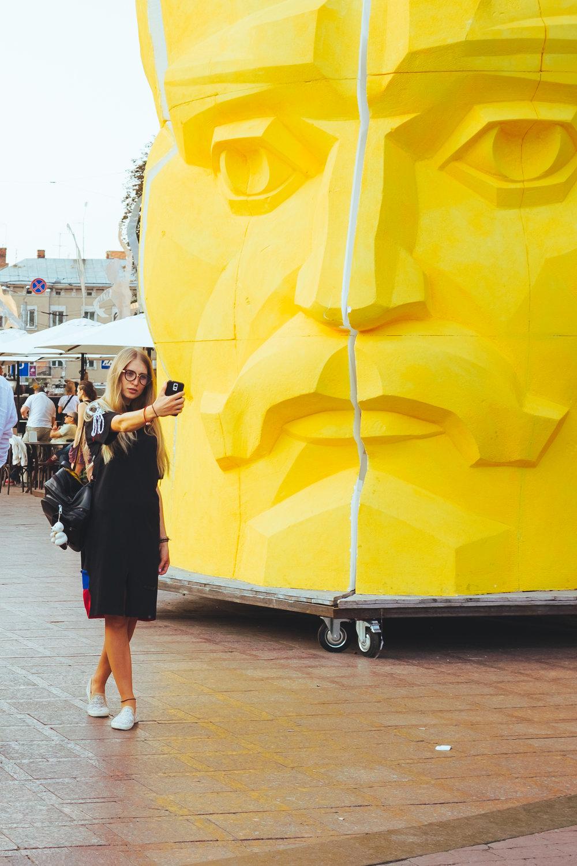 Lviv, Ukraine : September 2016
