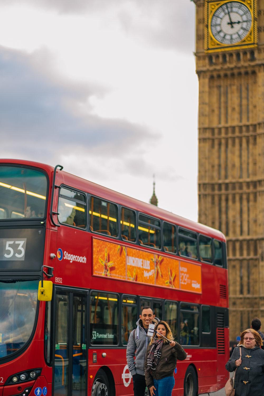 London, United Kingdom : January 2017
