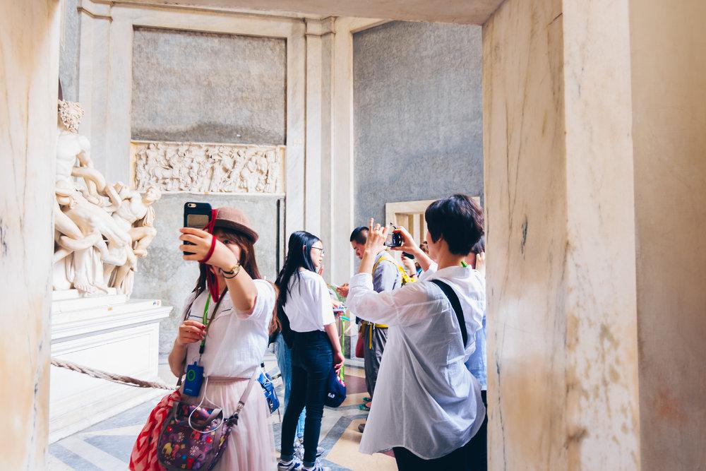 Vatican City : May 2016