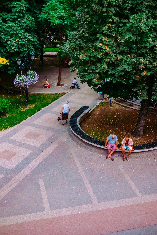 Plovdiv Platz
