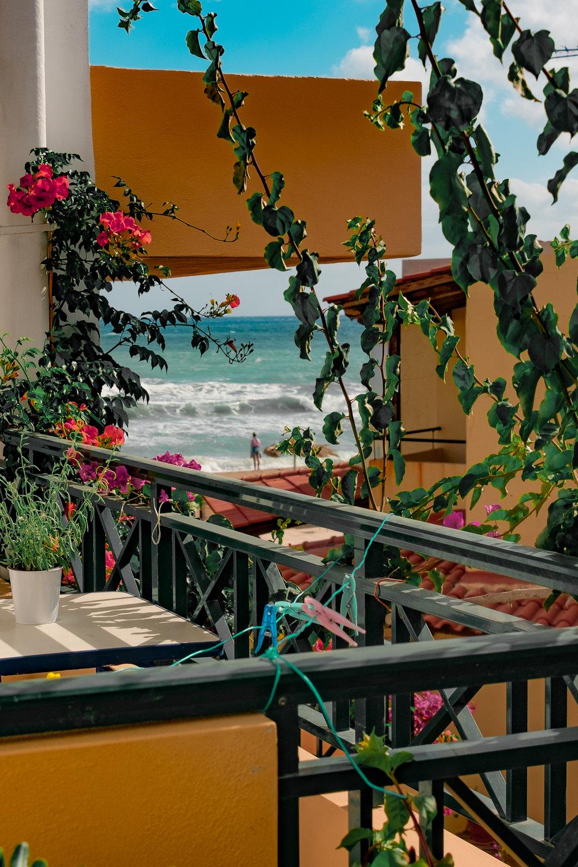 Home sweet Crete