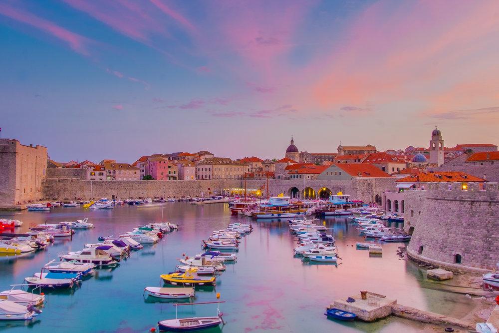 Dubrovnik Summers