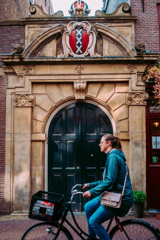 Cliche Amsterdam