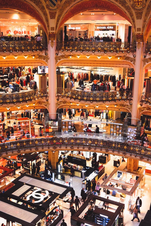 Catanzariti Shopping