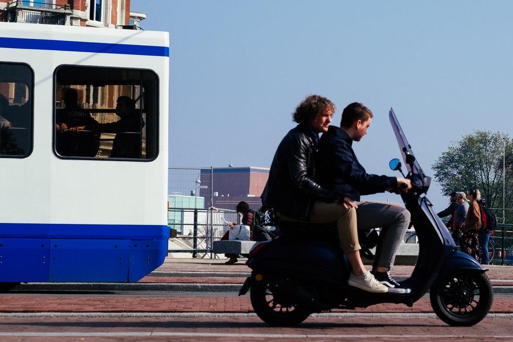 amsterdam streets