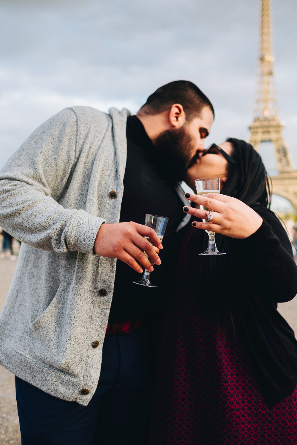 proposal engagement elopement prague photographer