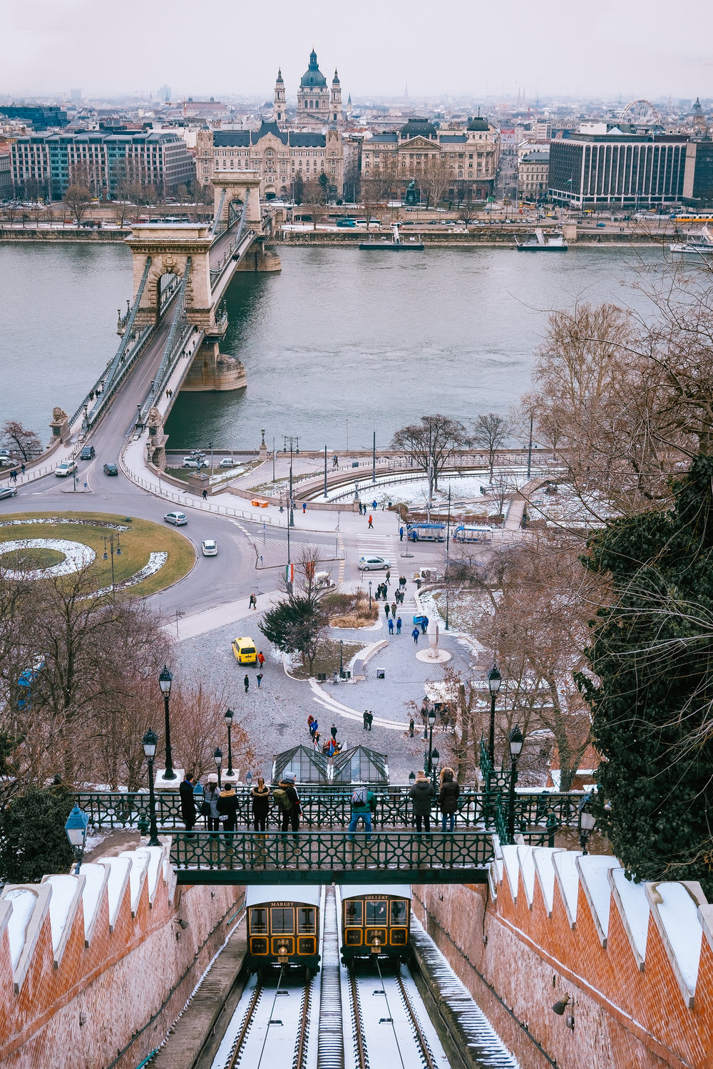 March : Budapest, Hungary