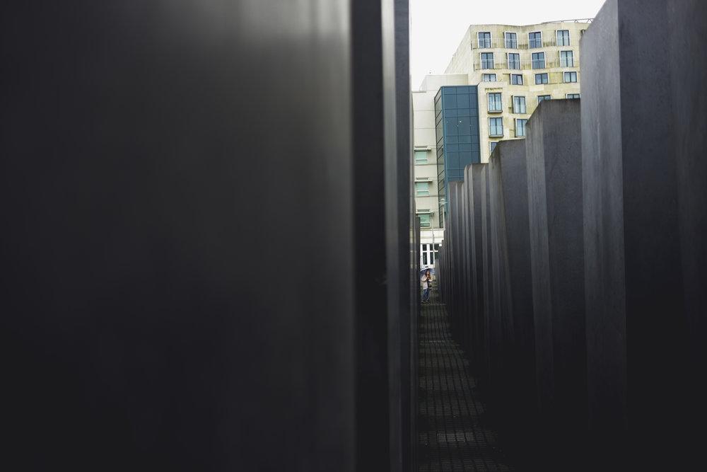 March : Berlin, Germany