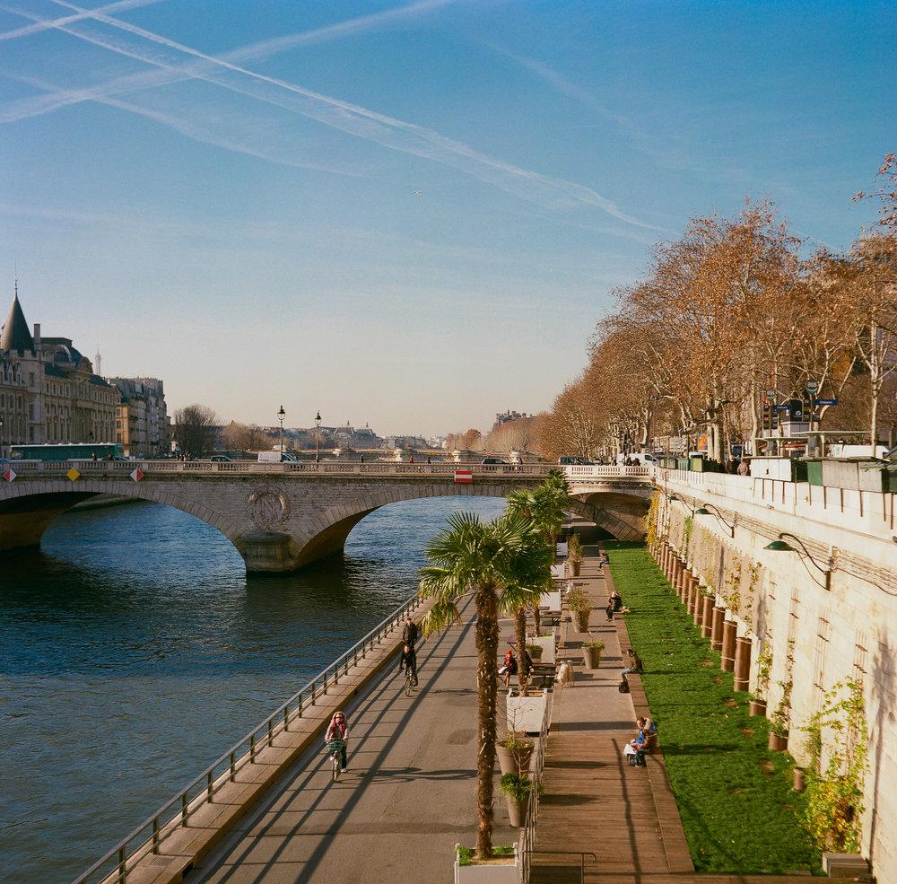 Paris Flexaret VI