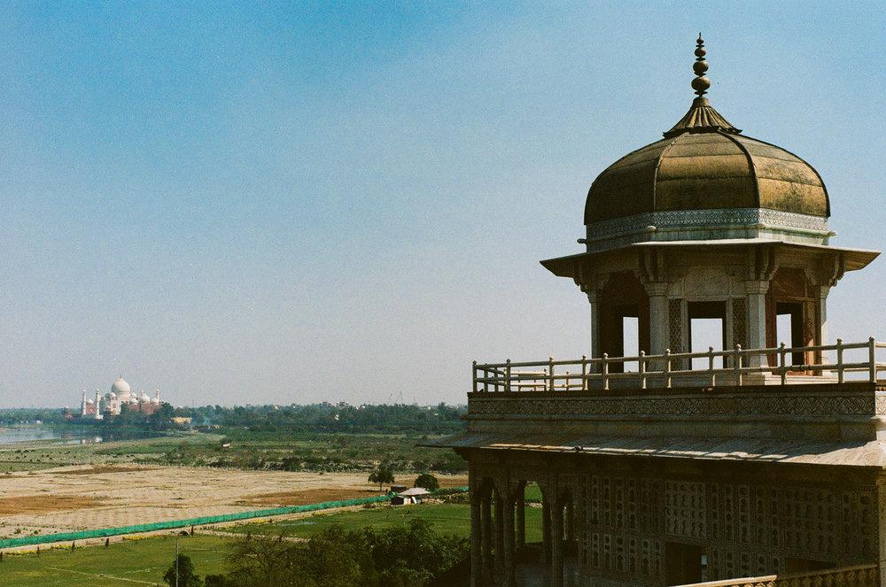 Agra Fort India Portra 400 Minolta X-700 (60 of 65).jpg