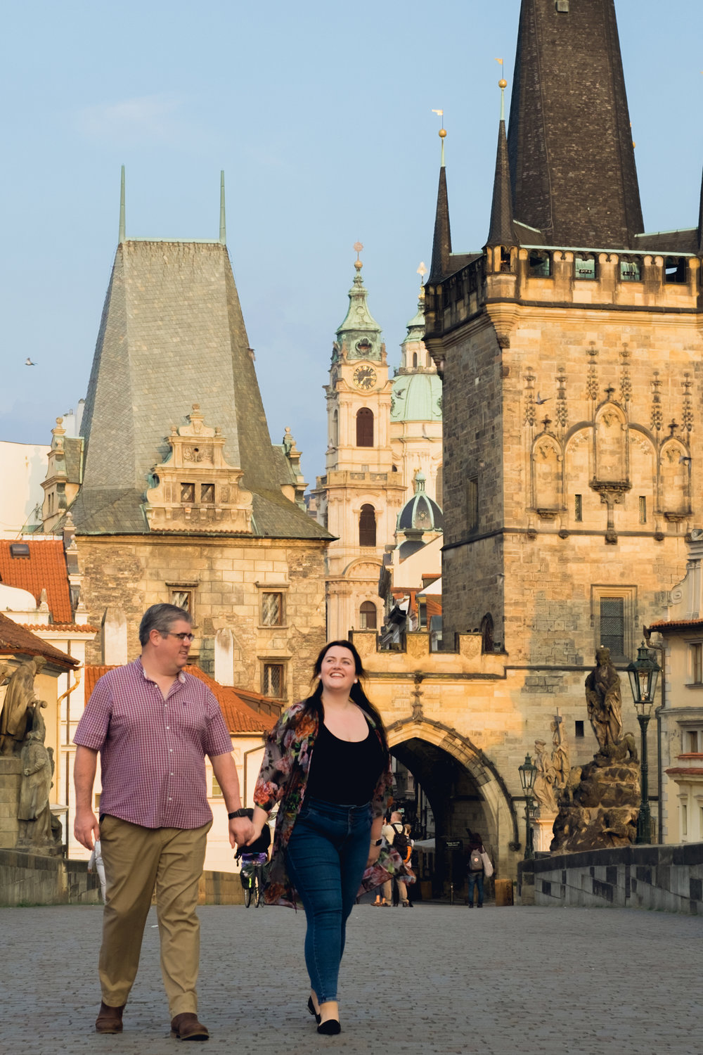 Prague Vacation Photography -