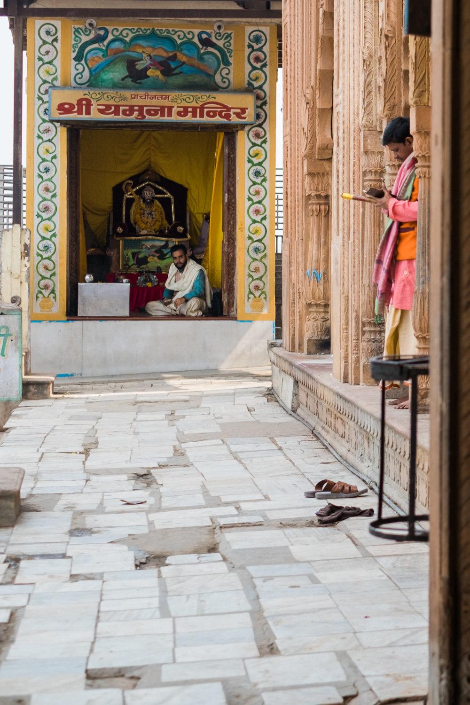 Vrindavan India Travel Street Photography (8 of 27).jpg