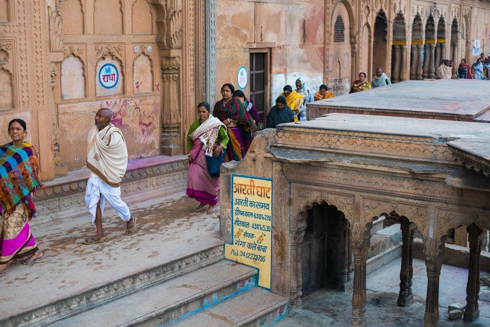 Vrindavan India Travel Street Photography (9 of 27).jpg