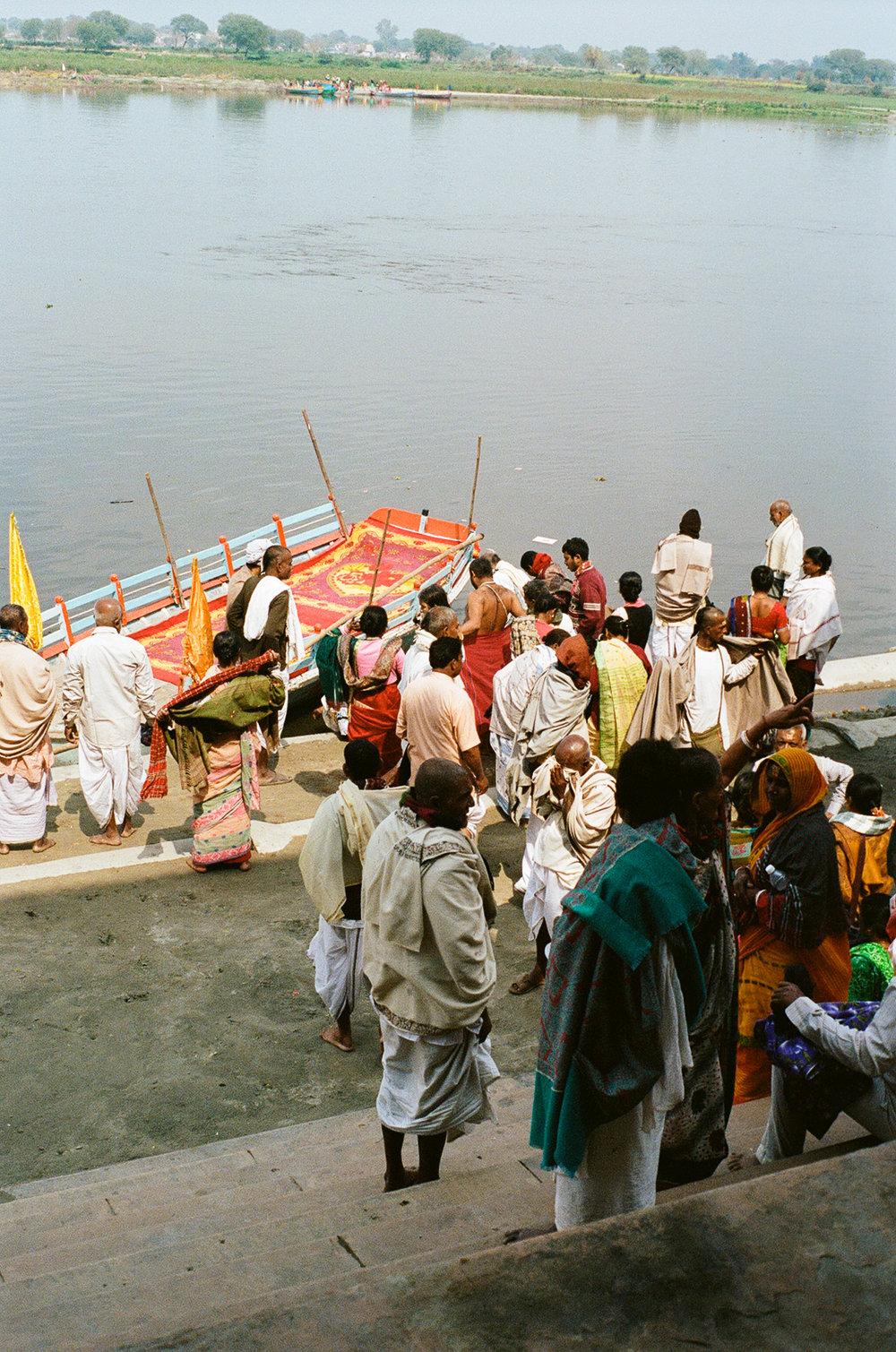 Vrindavan India Travel Street Photography (11 of 27).jpg