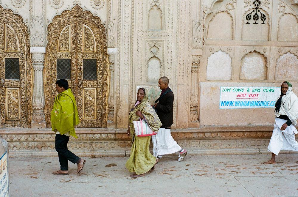 Vrindavan India Travel Street Photography (16 of 27).jpg