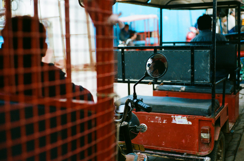 Vrindavan India Travel Street Photography (24 of 27).jpg