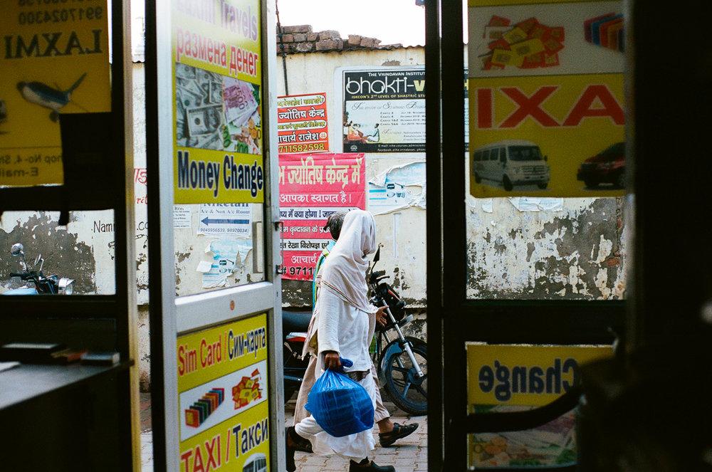 Vrindavan India Travel Street Photography (26 of 27).jpg