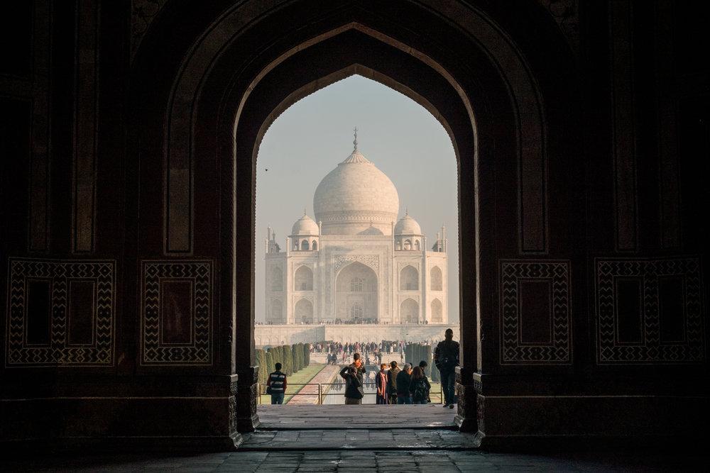 Agra India Travel Street Photography (2 of 39).jpg