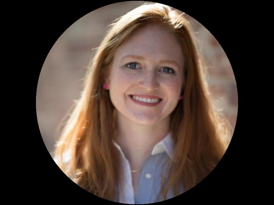 Jocelyn Kanoff - Secretary