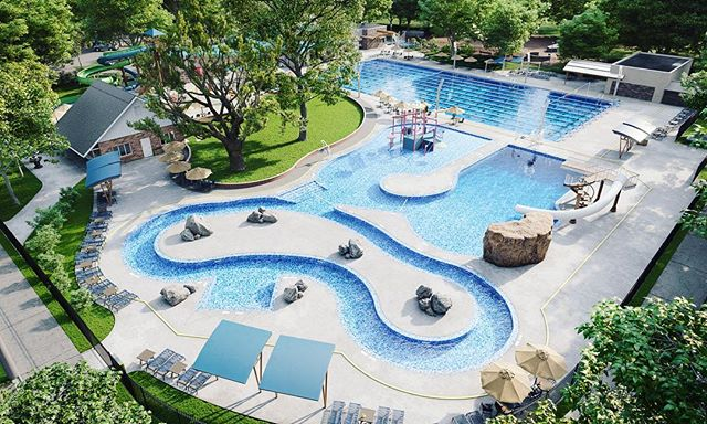 Who's ready for a brand new Scott Carpenter Park pool complex? Construction begins in the next few days!  When the project is completed in 2020, we'll have two new pools (including a lap pool with ten 50-meter lanes), a lazy river, climbing wall, remodeled bath house, & more. We can't wait.  The Scott Carpenter Pool Enhancement project is funded by a variety of sources, including $4.2 million from the 2017 renewal of the Community, Culture and Safety Tax (CCS), supported by efforts of the PLAY Boulder Foundation.