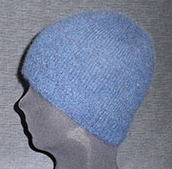 Basic Hat Pattern