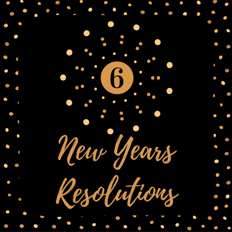 six-new-years-resolutions