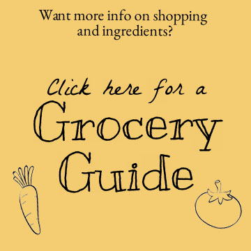 grocery-guide