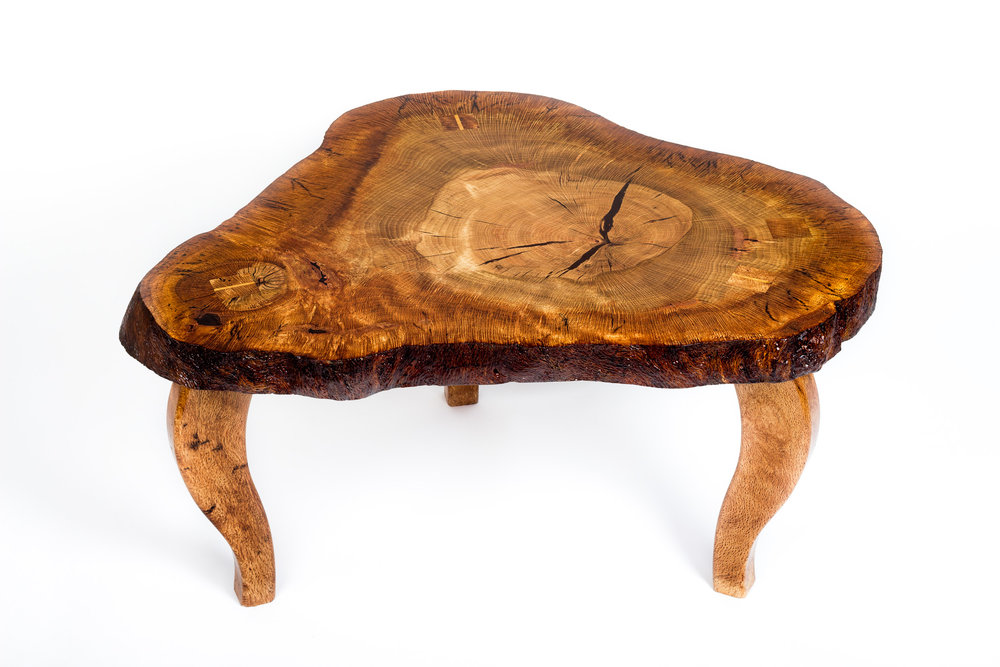 Live Oak Coffee Table