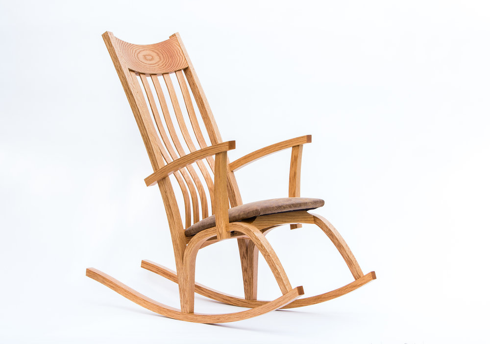 Randall Rocking Chair