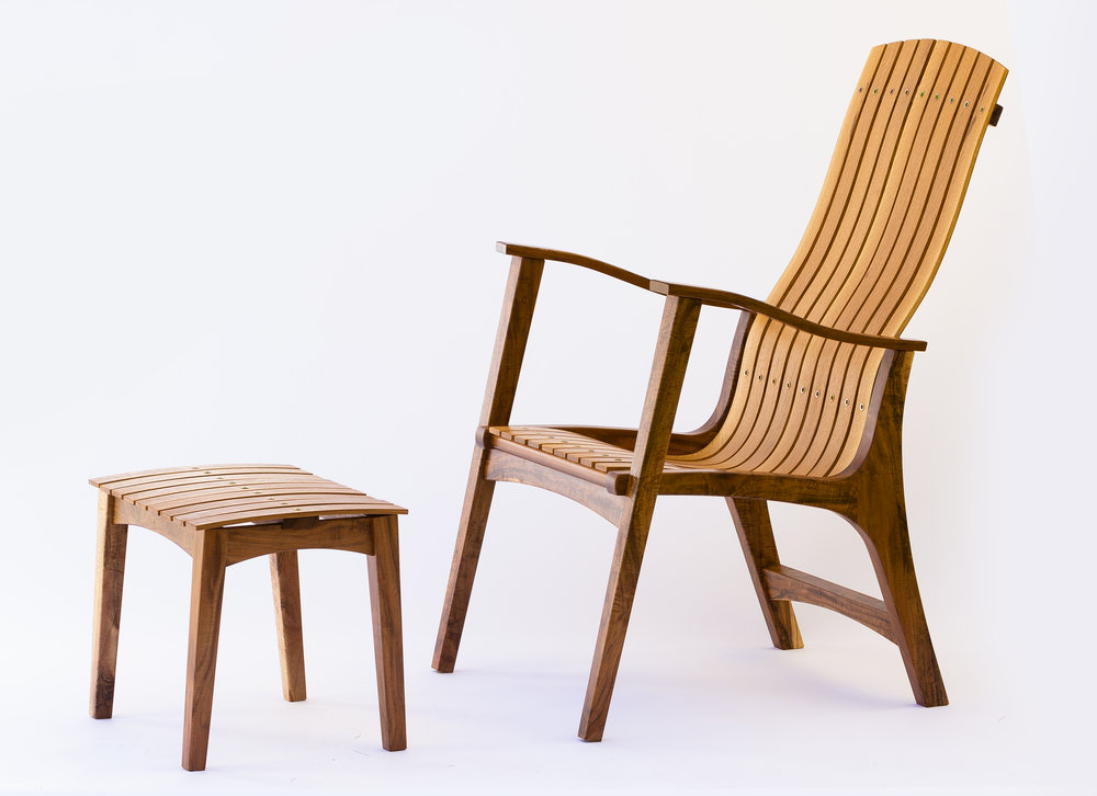 The Banyan Chair