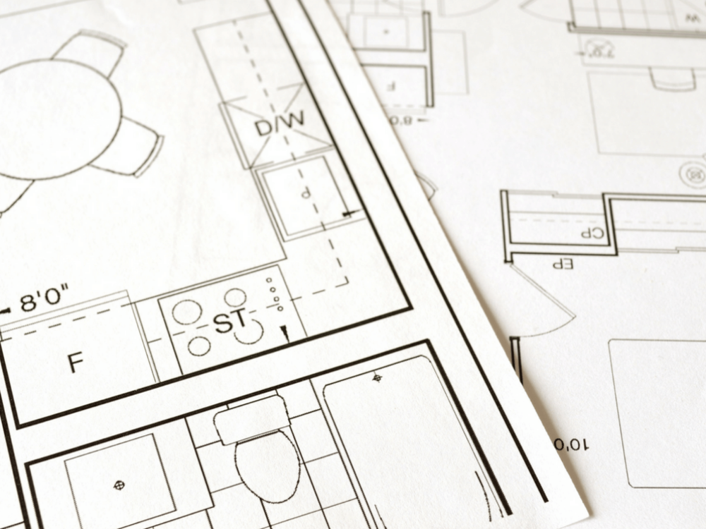 Create A Floor Plan -