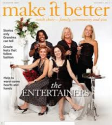 Ready Pretty Make It Better Magazine