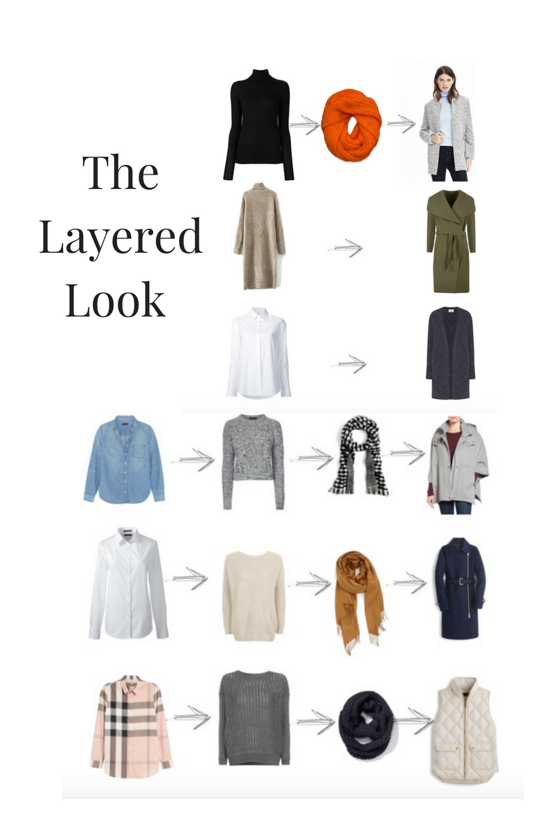 how-to-layer-womens-fashion-ready-pretty
