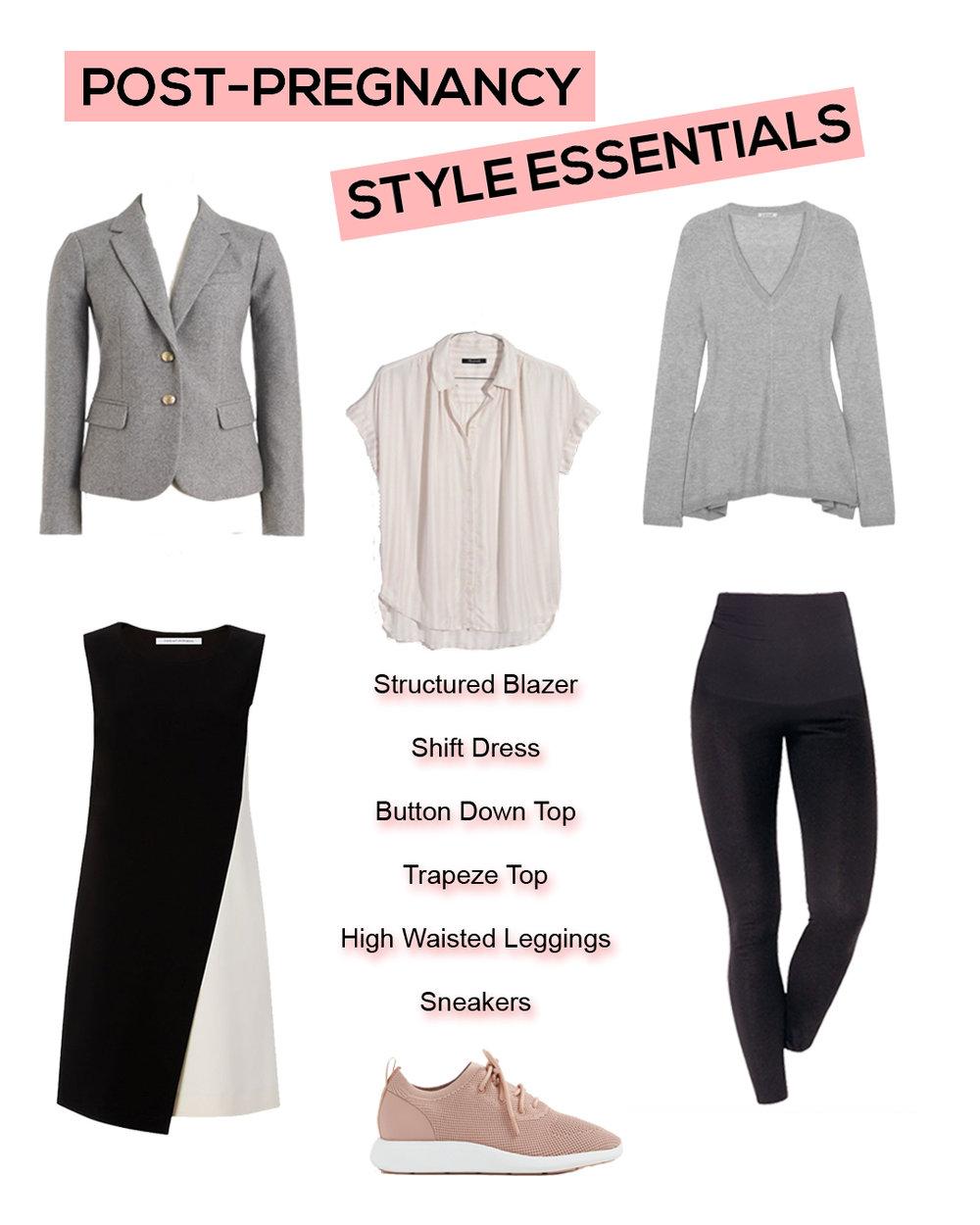 post-pregnancy-style-essentials