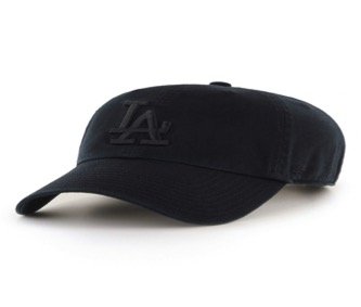 Source:  Clean UP LA Dodgers Baseball cap