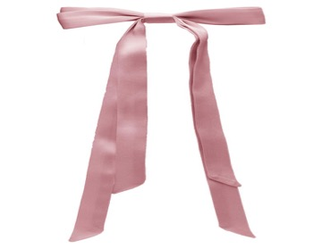 Source:  Rickson Long Tail Ribbon Barrette