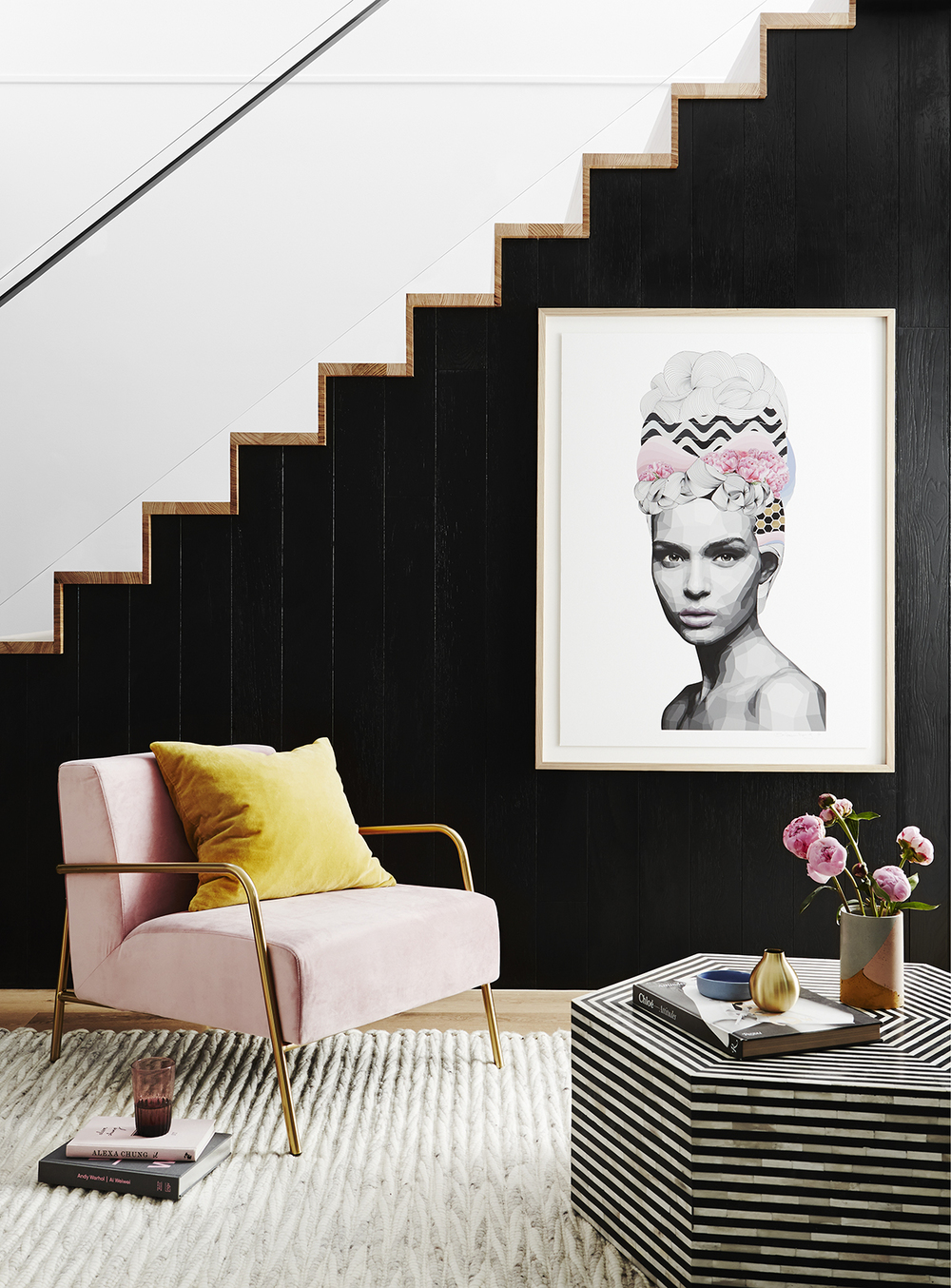 Mustard Pink Colour Crush Adore Magazine Bloglovin