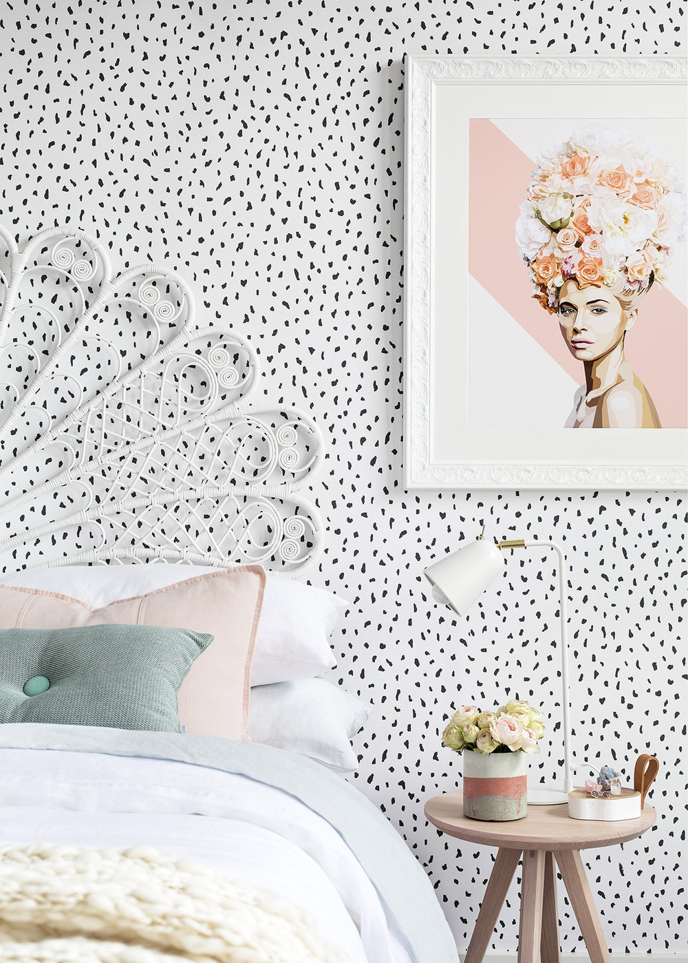 Photography: Martina Gemmola  /  Styling + Interior: Michelle Hart, Bask Interiors