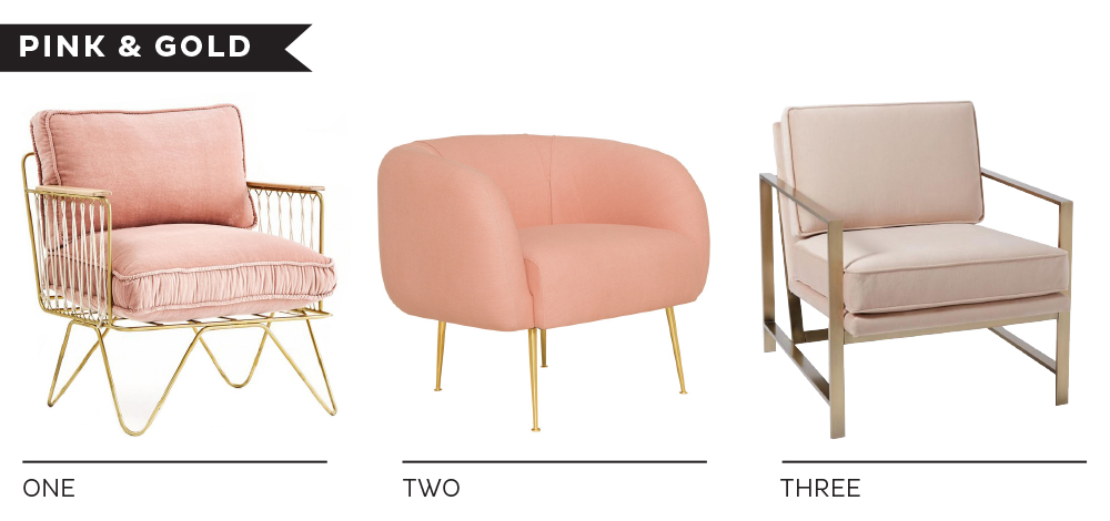 ... Super Soft Velvet And Swiveling Gold Legs. I Could Imagine This Chair  In A Super Sweet Nursery Too. Oh The Possibilities Are Endless With This  One.