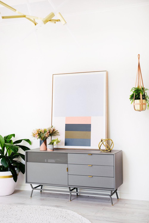 Photography Hannah Blackmore / Styling Aimee Tarulli / Interior design Little Liberty Interiors