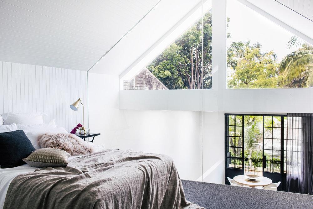 Contemporary Classic Adore Home Magazine