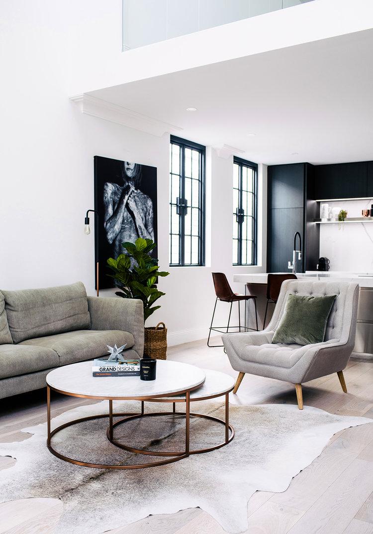 stijlvol interieur