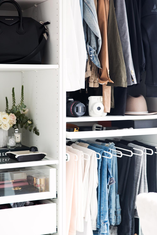 Storage Ideas For The Fashionista Adore Home Magazine