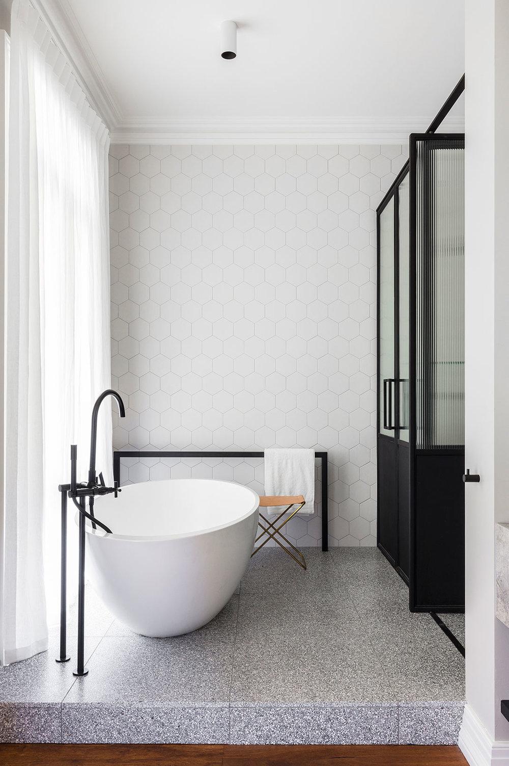Photography Tom Ferguson / Interior design Arent&Pyke