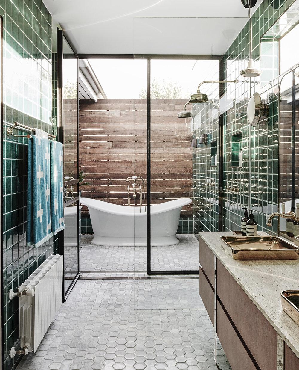 Photography Tom Blachford / Interior design Techne Architecture + Interior Design