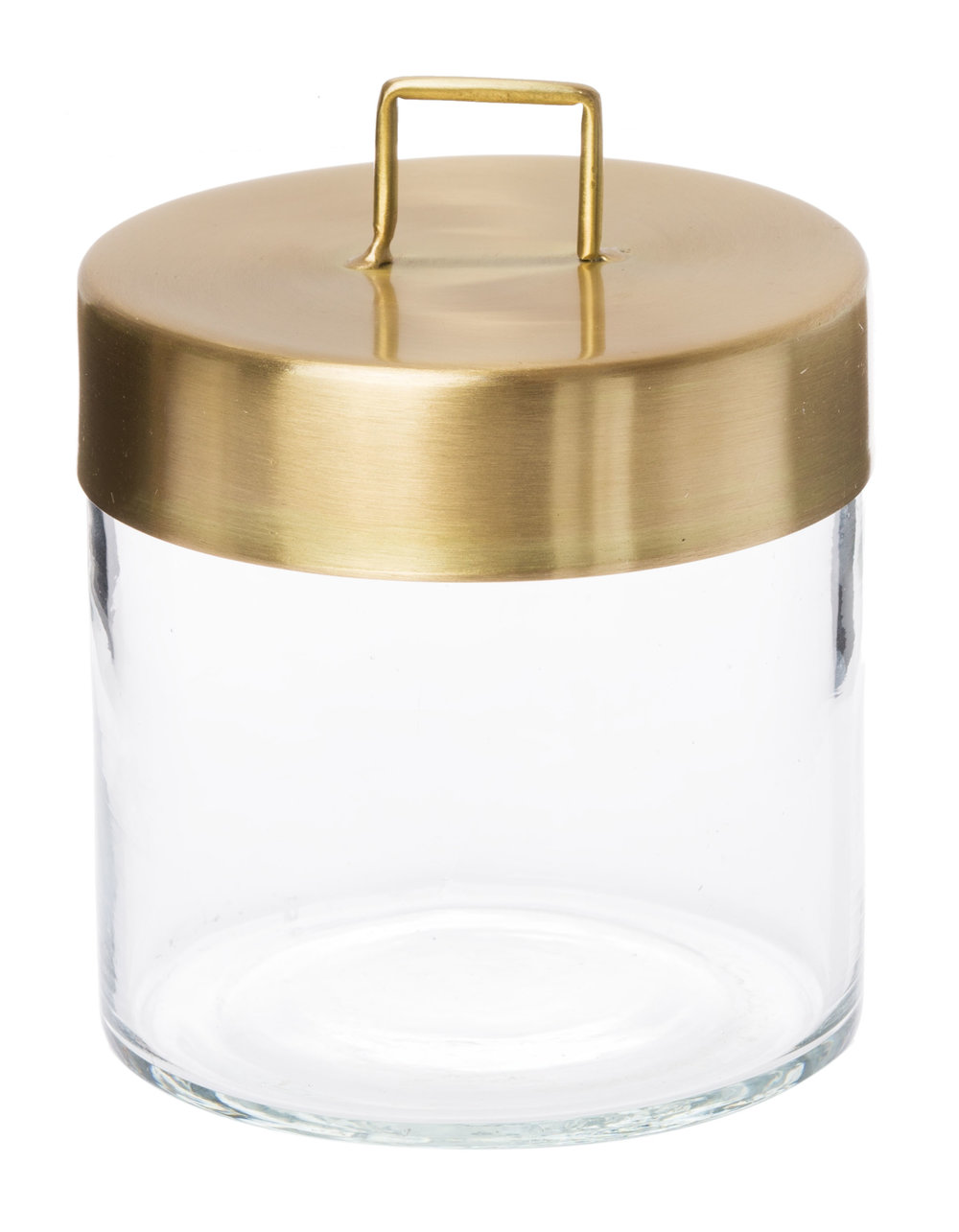 ZAKKIA Glass Jar M Brass.jpg